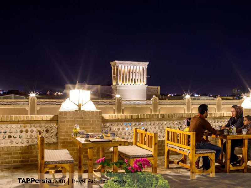 Best Hotels in Yazd