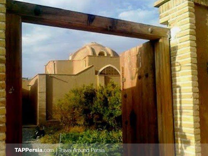 Mulla Sadra House