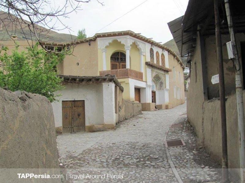Nima House 3