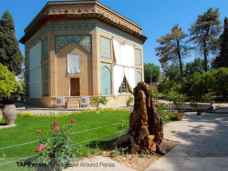 Nazar Garden