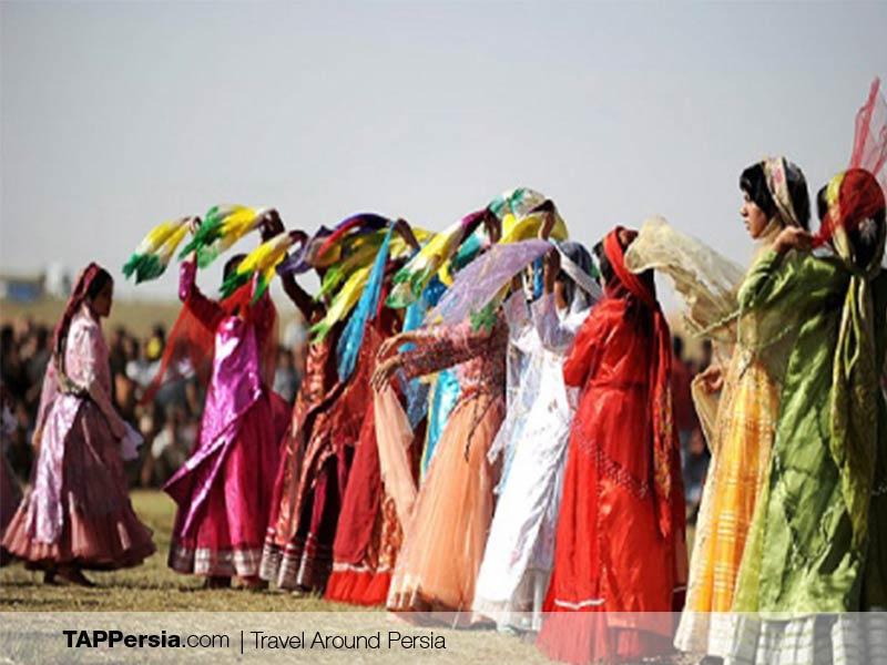 Lur Ethnic - Iran