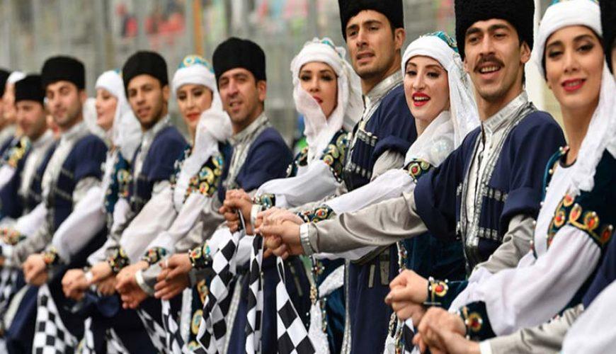 Azeri Ethnicity - Iran