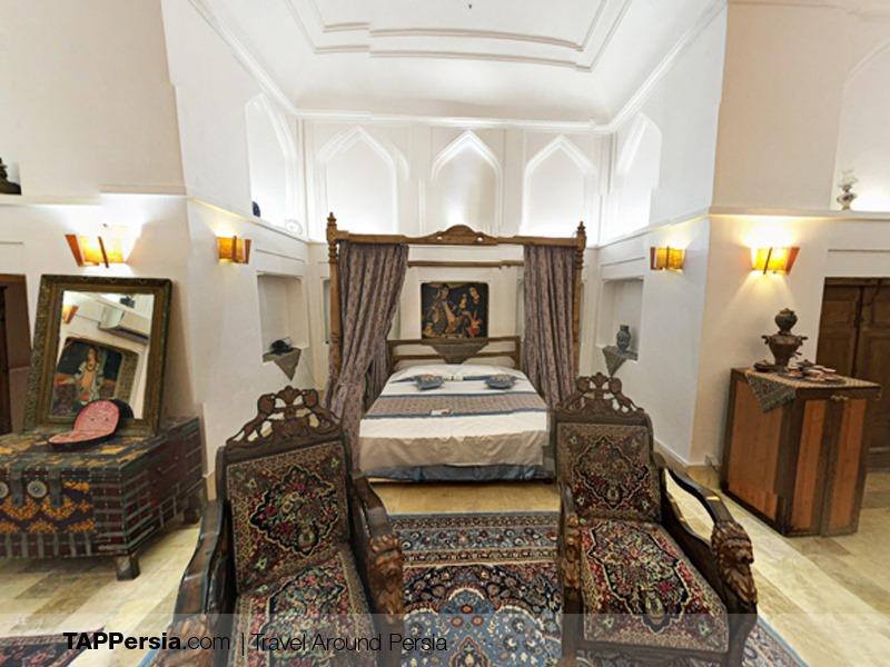 Fahadan hotel - TAPPersia