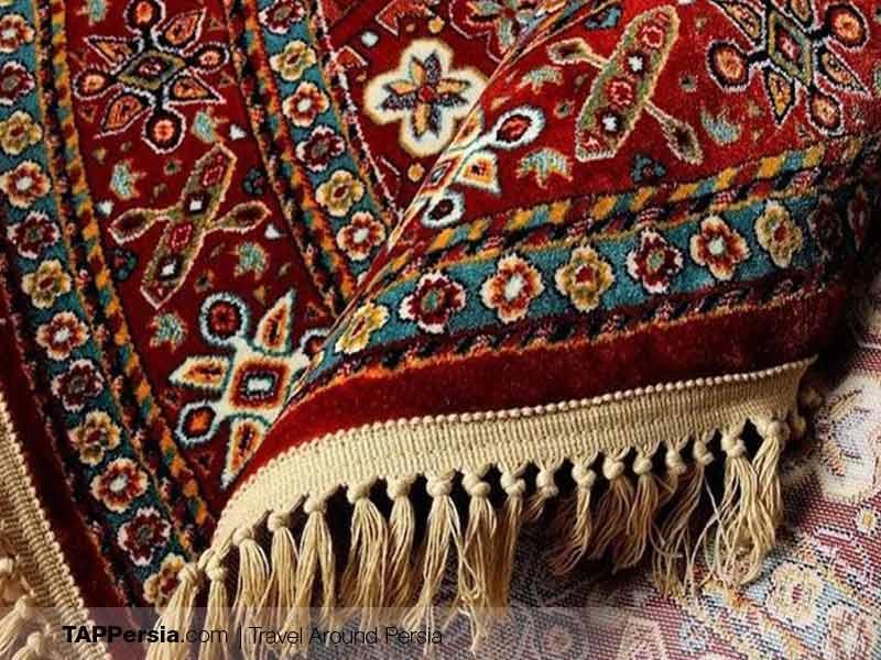 Azeri ethnicity - Iran - Tabriz Carpet