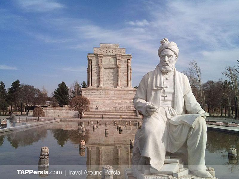 Abolqasem Ferdowsi
