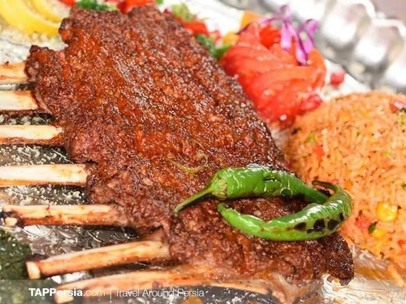 Heydari Restaurant