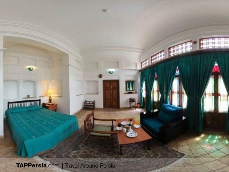 Laleh Hotel Yazd - TAPPersia