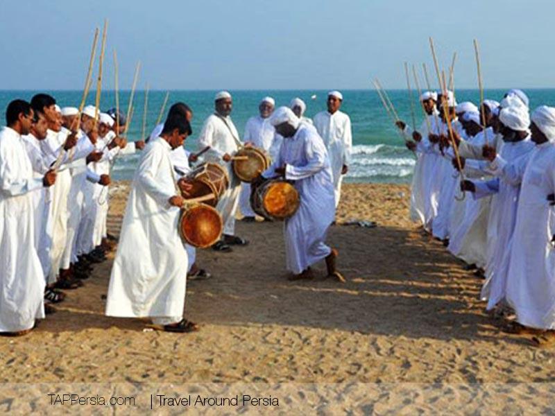 Afroiran - music - Bushehr