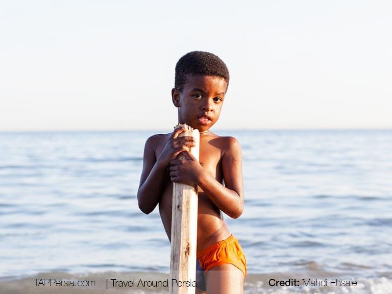 afroiranianchild - Bushehr