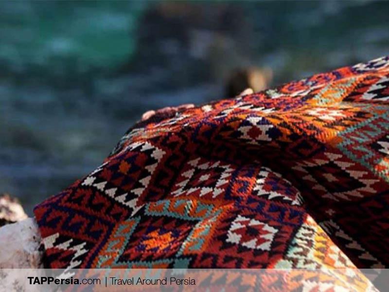 Lur Ethnic - Iran - jajim