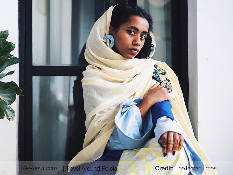 modern - AfroIran - Iraniangirl