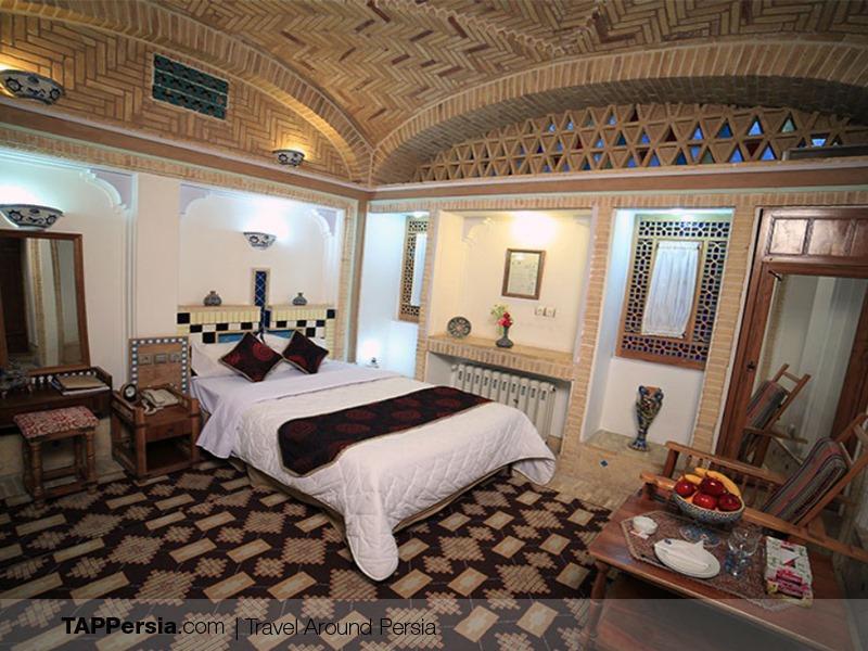 Moshir al-Mamalek Garden Hotel - TAPPersia