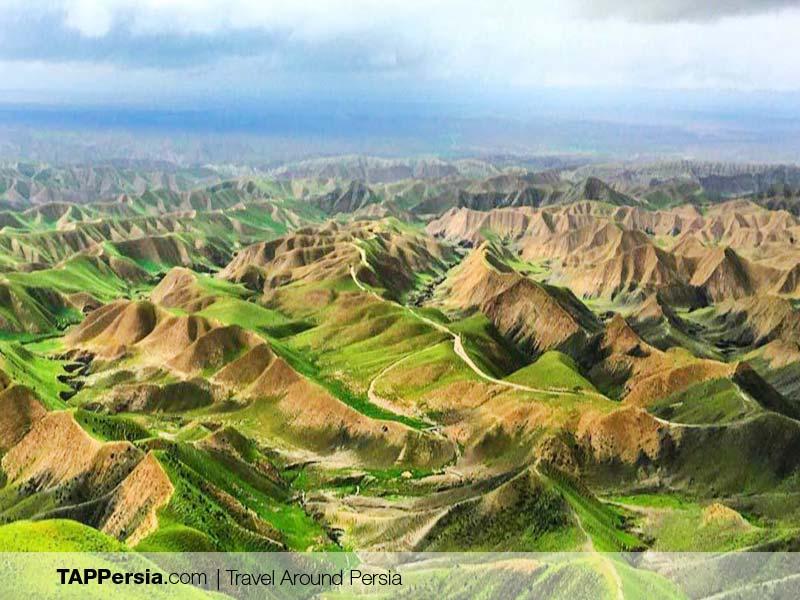Iranian Turkmen - Iran - Turkmen Sahra