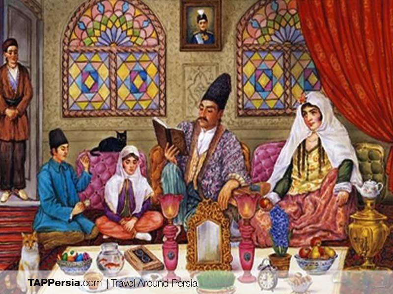 Iranian Azeri - Iran
