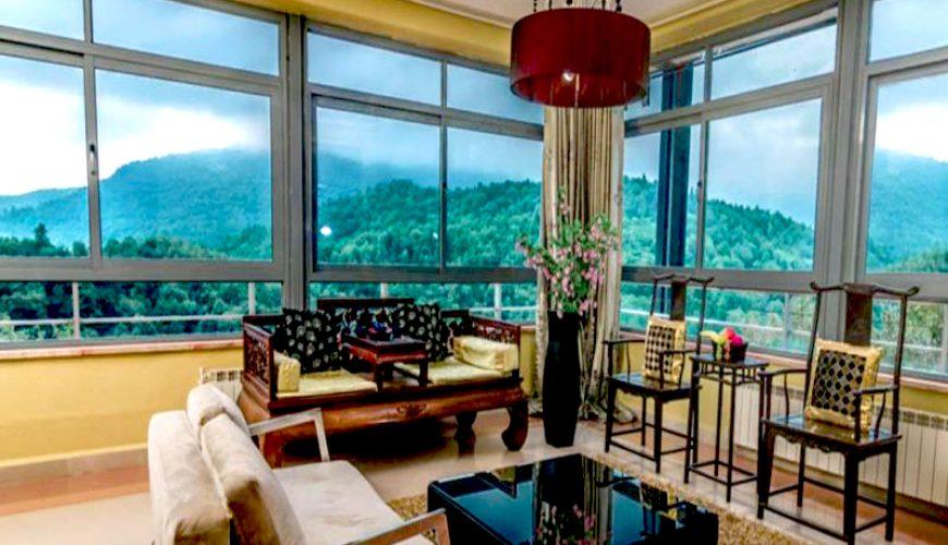 Coolest Hotels in Iran