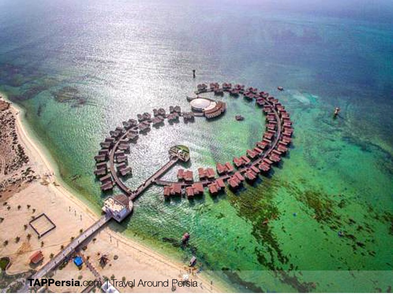 Toranj Marine Hotel - Coolest Hotels to Stay in Iran