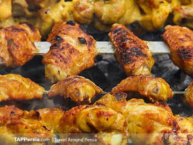 jooje kebab