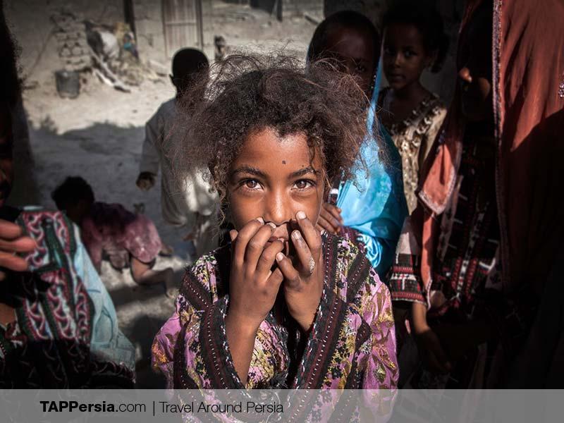 Baloch of Iran - Iran