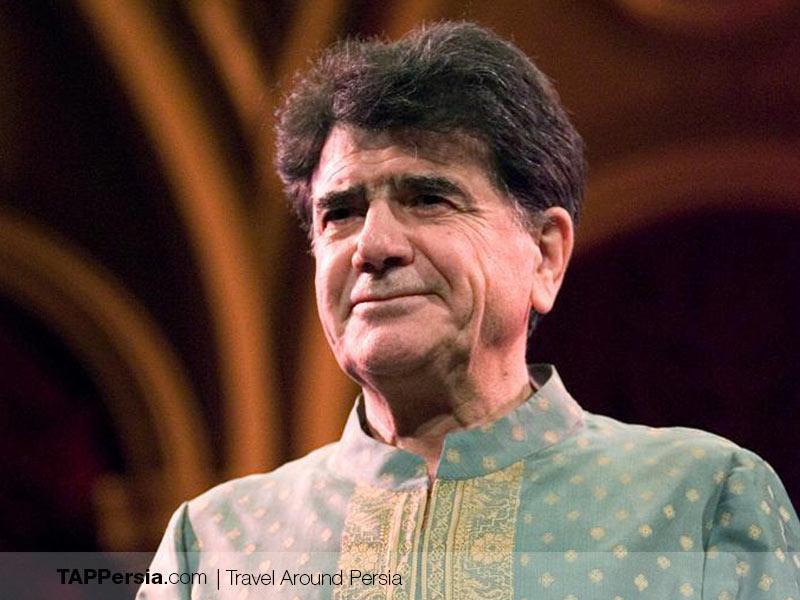 Mohammad Reza Shajarian - Greatest Iranian Traditional Singer