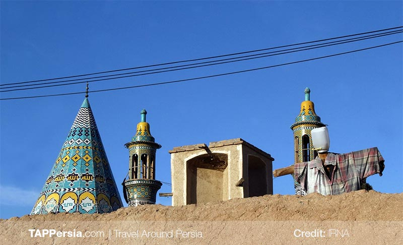 Shahzadeh-ye Ibrahim - Kasan