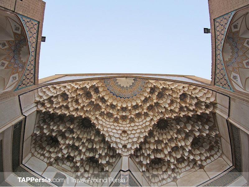 Meydan Mosque - Mosque in Kashan