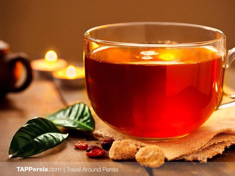 Original Persian Tea