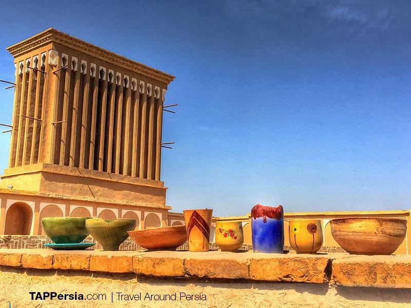 Yazd Art House -