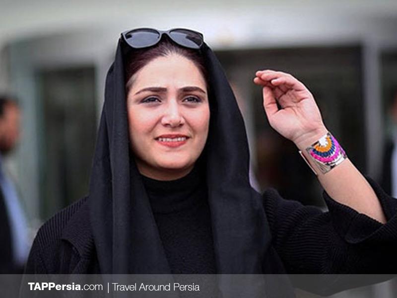 Baran Kosari - Best Iranian Actresses
