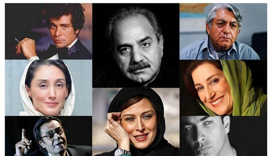 Best Iranian Actors You Should Know