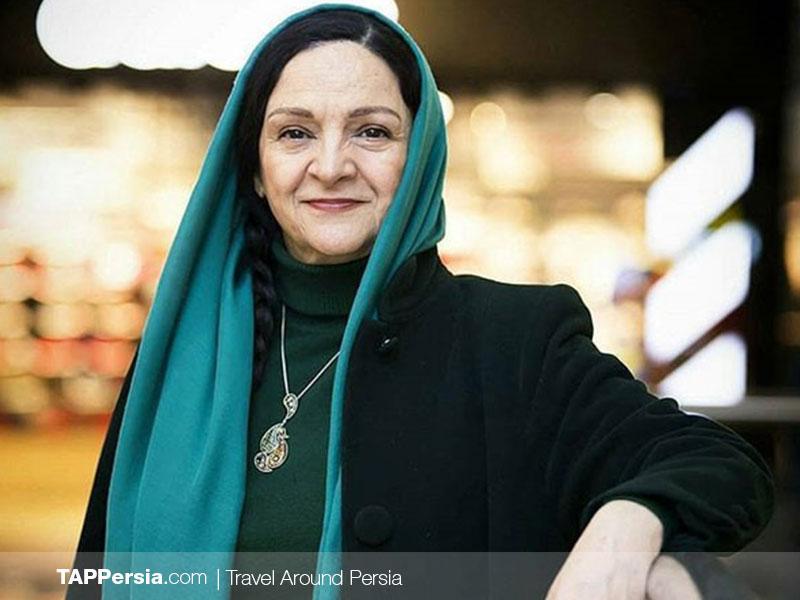 Golab Adineh - Best Iranian Actresses