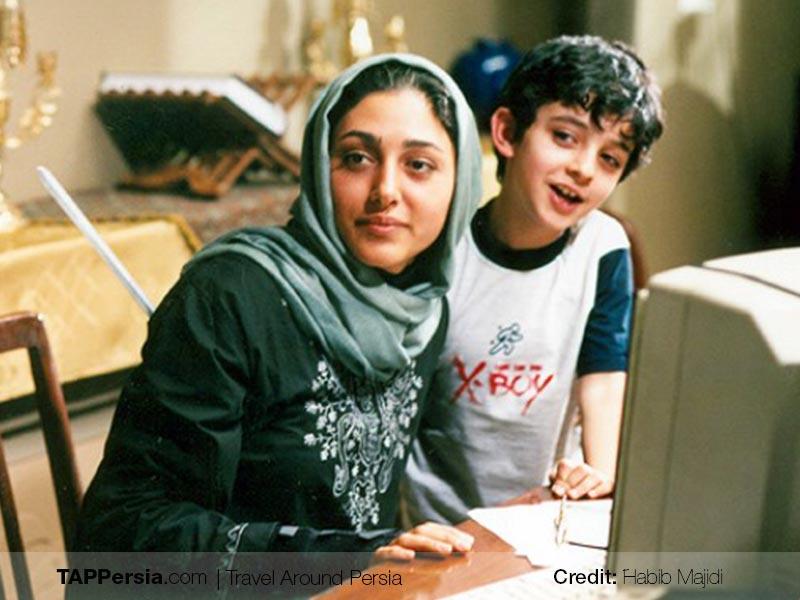 Golshifteh Farahani - Best Iranian Actresses
