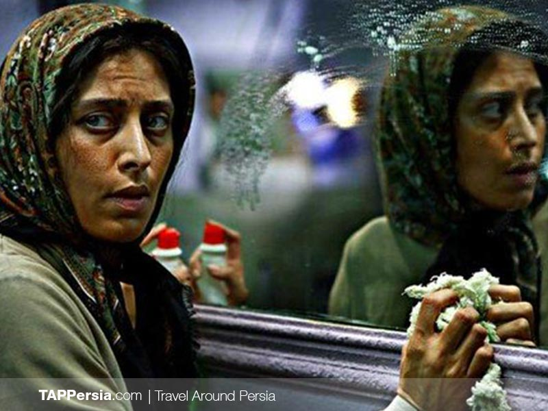 Mahtab Keramati - Best Iranian Actresses