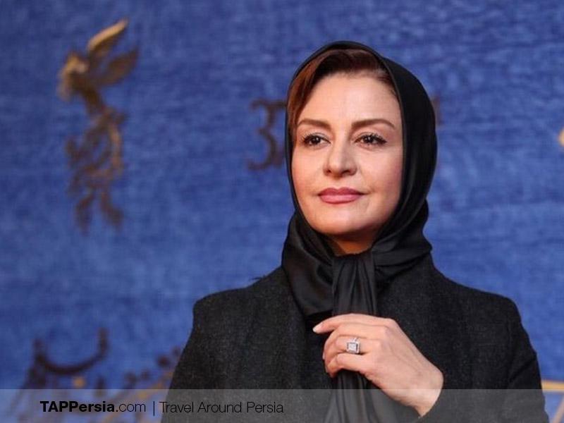 Merila Zarei - Best Iranian Actresses