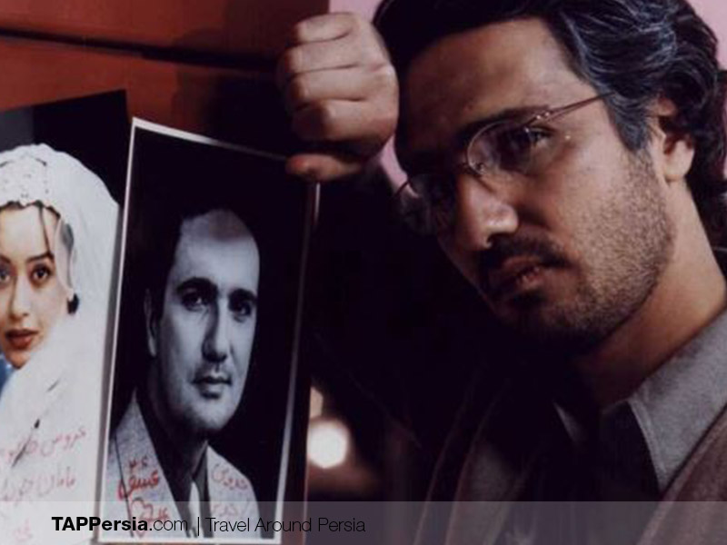 Mohammad-Reza Foroutan - Best Iranian Actors