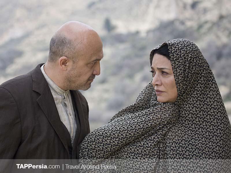 Shohreh Aghdashloo - Best Iranian Actresses