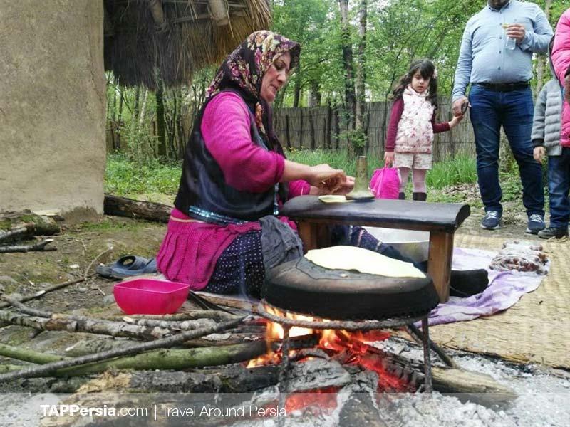 Gilan Rural Heritage Museum - Iran