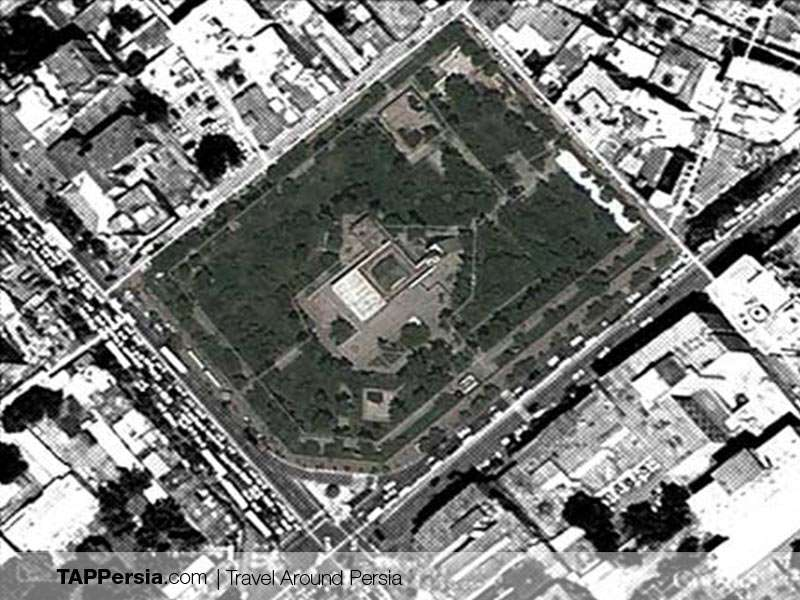 Nader Shah - Iran - Tomb