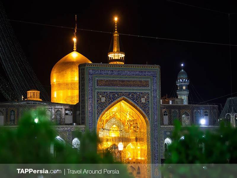 Imam Reza - Mashhad- Iran