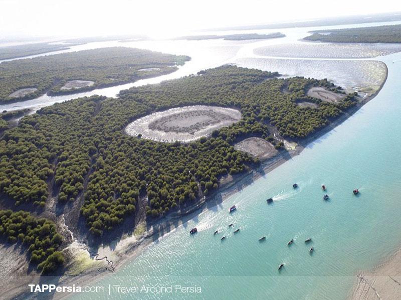 Qeshm Island - Iran