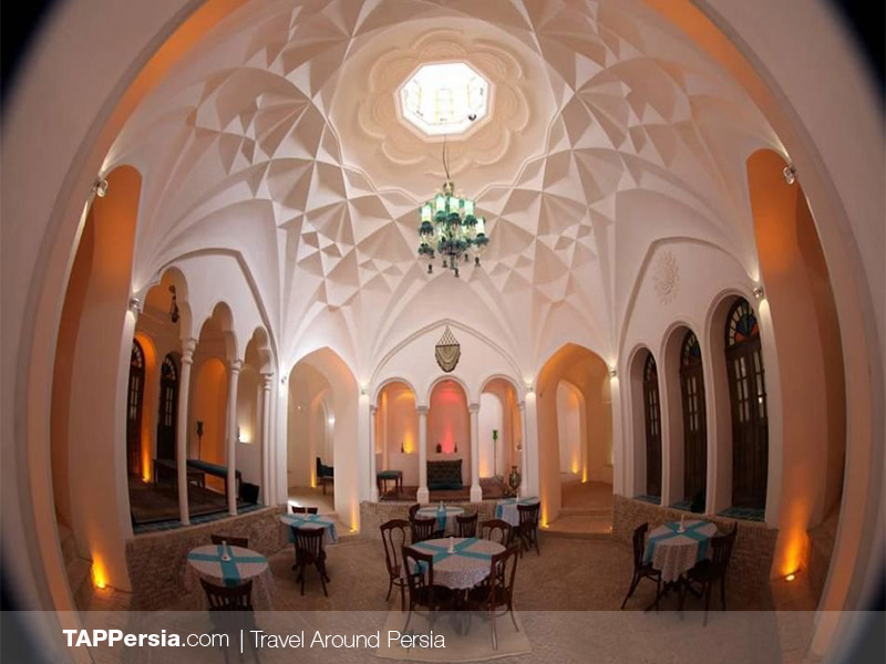 Fath-Abad Garden - Kerman