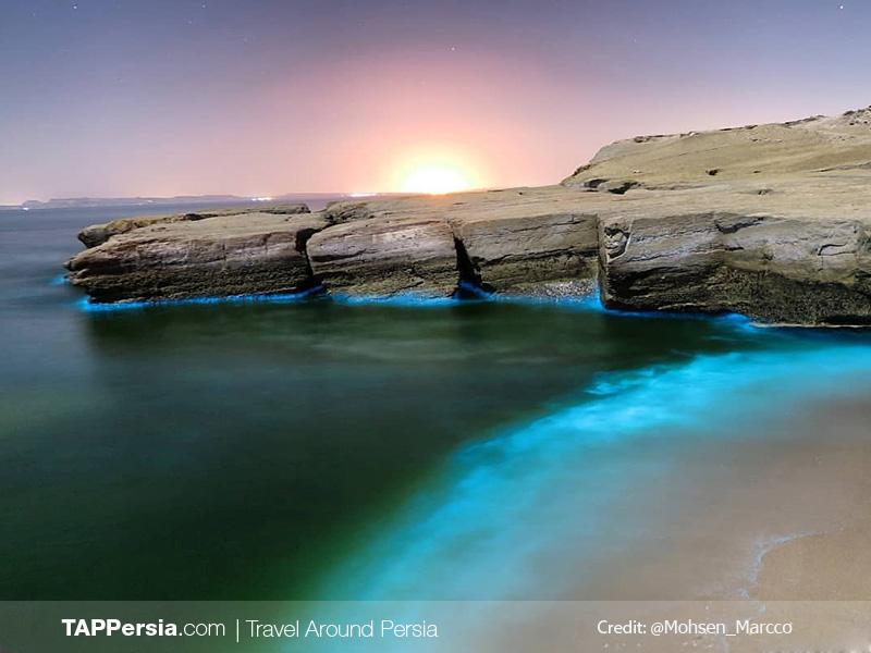 Top 10 Attractions In Qeshm Island - Hengam Island