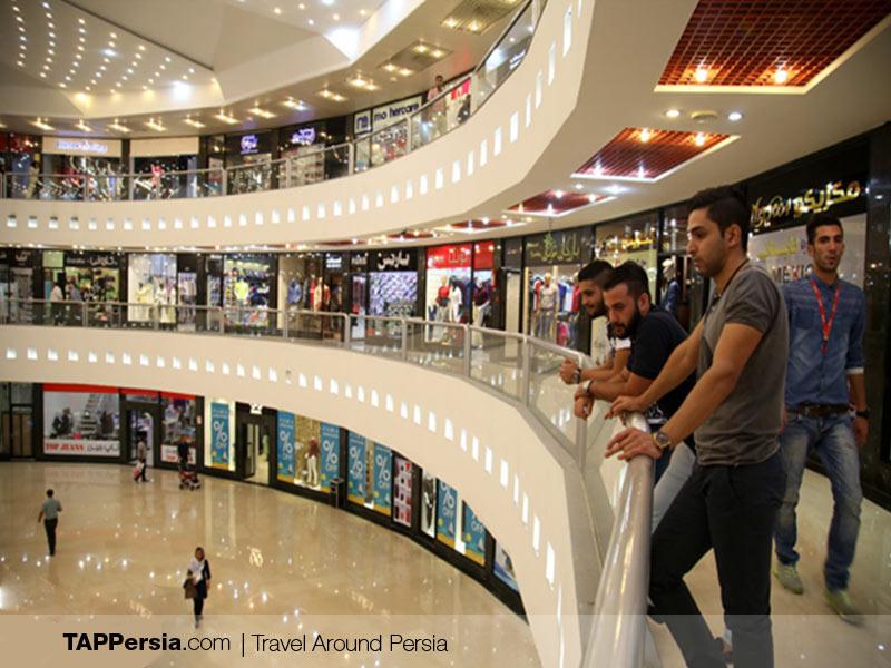 Top 10 Attractions In Qeshm Island - Qeshm Bazaars