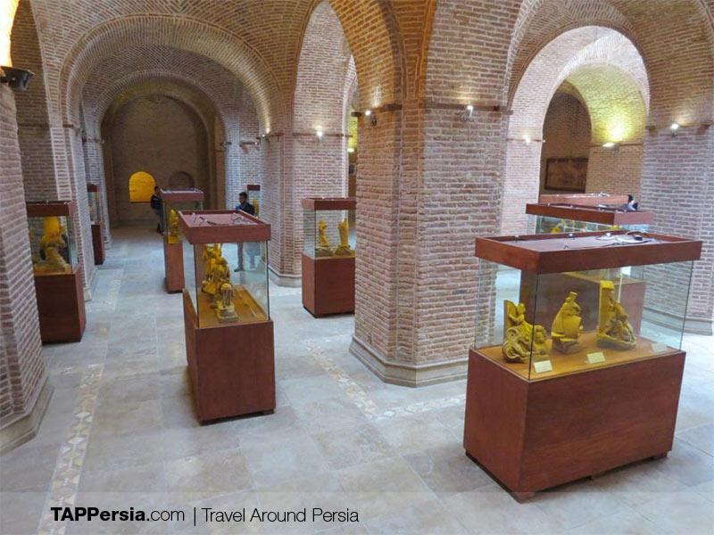 Sa'd al-Saltaneh Museum- Iran