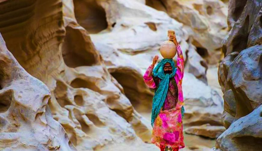 Top 10 Attractions In Qeshm Island - Iran