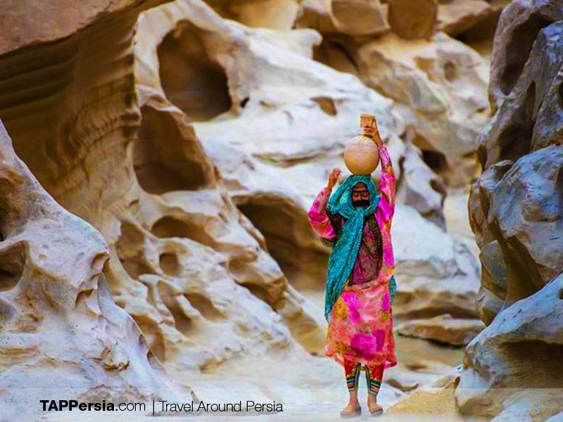 Top 10 Attractions In Qeshm Island - Iran