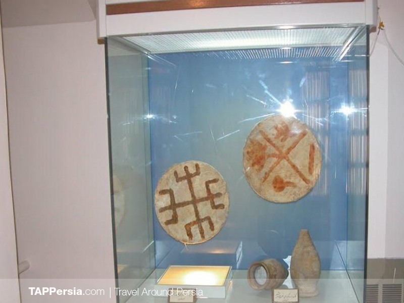 Harandy Museum - Kerman - Iran