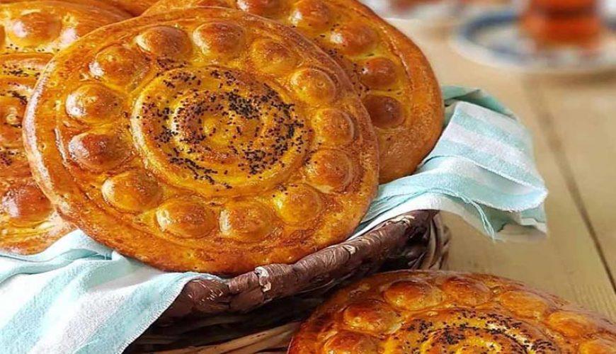 Iranian Desserts - Iran