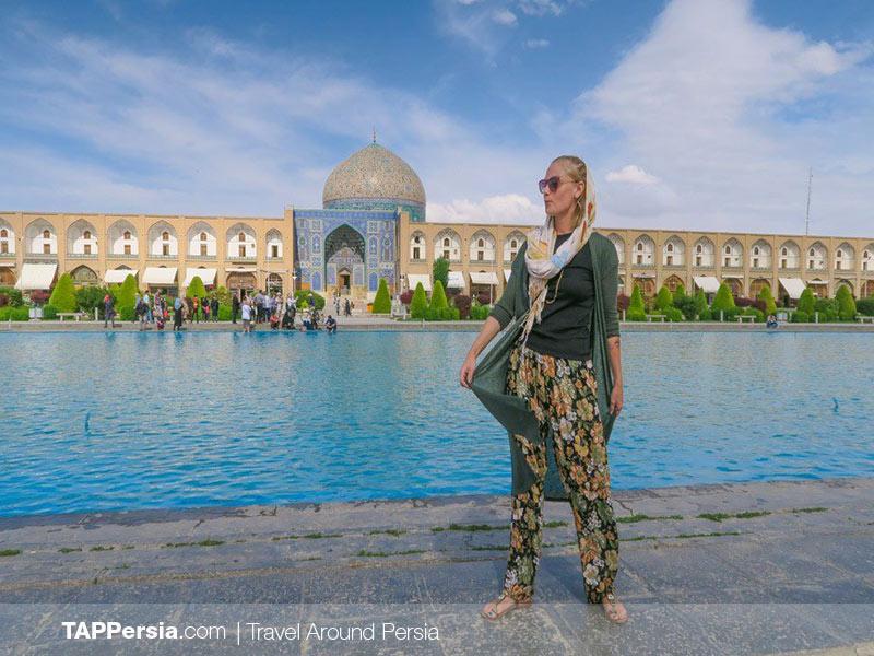 Iran is safe - Iran
