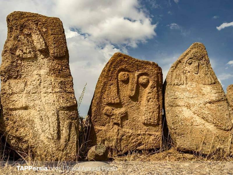 Weirdest Cemeteries In Iran