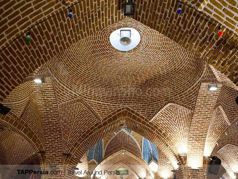 Soleymaniyeh Mosque - Tabriz - Iran